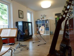 Gitarre Augsburg